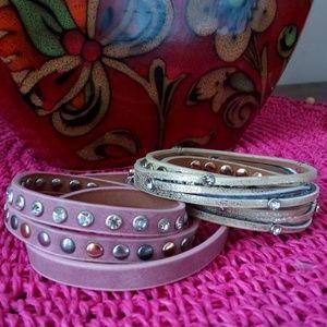 Jewelry - 2 Bracelets NWOT